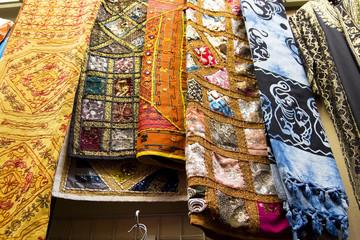 oriental market. Granada