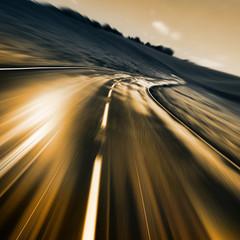 dynamic road ahead