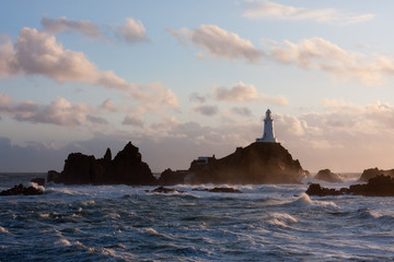 La Corbière Lighthouse