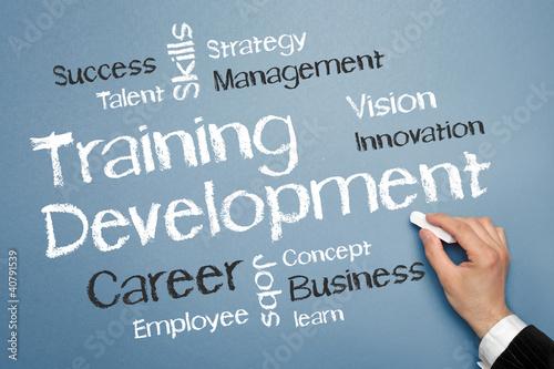 Training Development