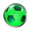 Fussball button