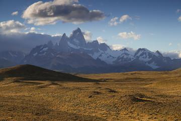 Fitz Roy, Patagonien, Argentinien