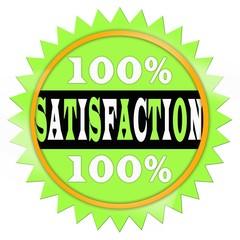 green-satisfaction
