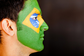 Brazilian man