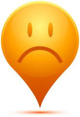 Pin Sad