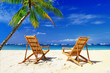 Fototapeta Plaża - Relaks - Wyspa