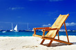 Fototapeta Morze - Plaża - Wyspa