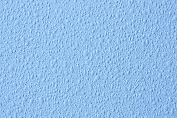Blue ripply paper background