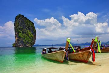 Thailand - Poda island