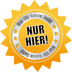 Nur-hier-Aktions-Button