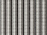 Stacked SIlver Coins Background