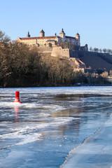 Würzburg im Winter 02