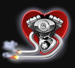cuore vtwin 4