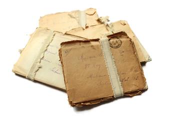 Lettres de poilus 1914 1918