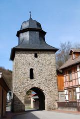 Rittertor Stolberg Harz