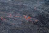 lava flow (Hawaii)