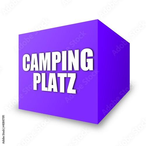 würfel v4 campingplatz I