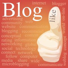 Blog. EPS10