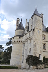 Donjon Chateau Ussé