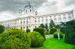 Museum of Art History (The Kunsthistorisches Museum),  Vienna