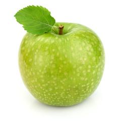 Sweet green apple