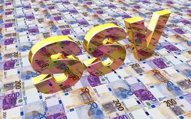 3D Geldboden - SSV