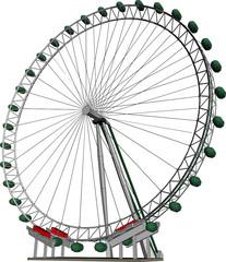 Carousel Vector 22