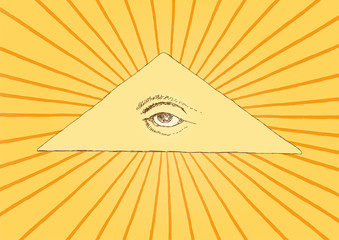 occhio Divino