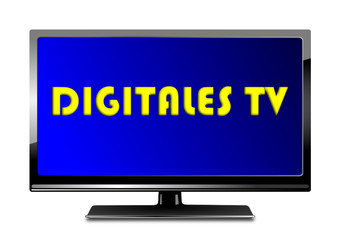 Monitor Digitales TV