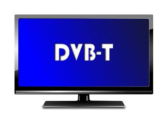 Monitor DVB-T