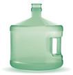 Water large bottle