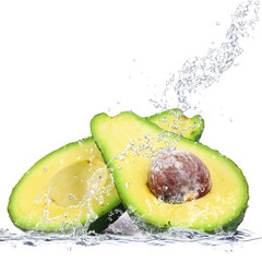 avocado splash