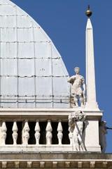 brescia - palazzo della loggia