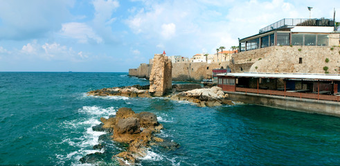 Port of Acre