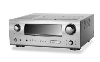 Hi-Tech AV receiver