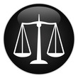 """""Scales of Justice"" icon (black button)"