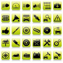 Auto - Werkstatt - Iconset (15)