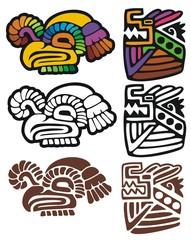 Quechua emblems