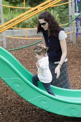 Childhood - Playground