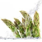 asparagi splash