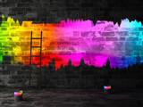 Fototapety ColourWall