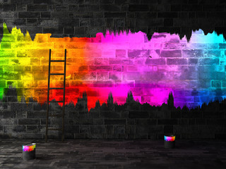 ColourWall