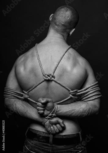 Male bondage