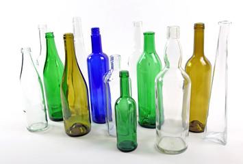 Flaschen 10