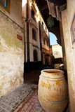Fototapety Moroccan city