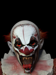 Scary Clown 2