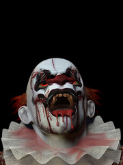 Scary Clown 3