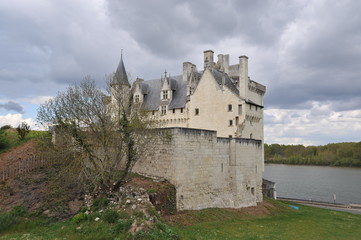 Chateau Montsoreau 6
