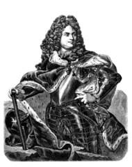 Aristocrat - 17th-18th century