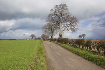 april farm track